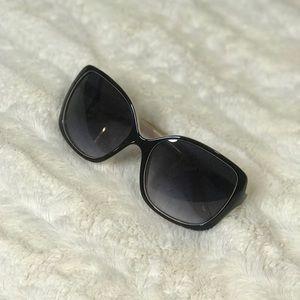 Lauren Conrad Cellarz Two-Toned sunglasses
